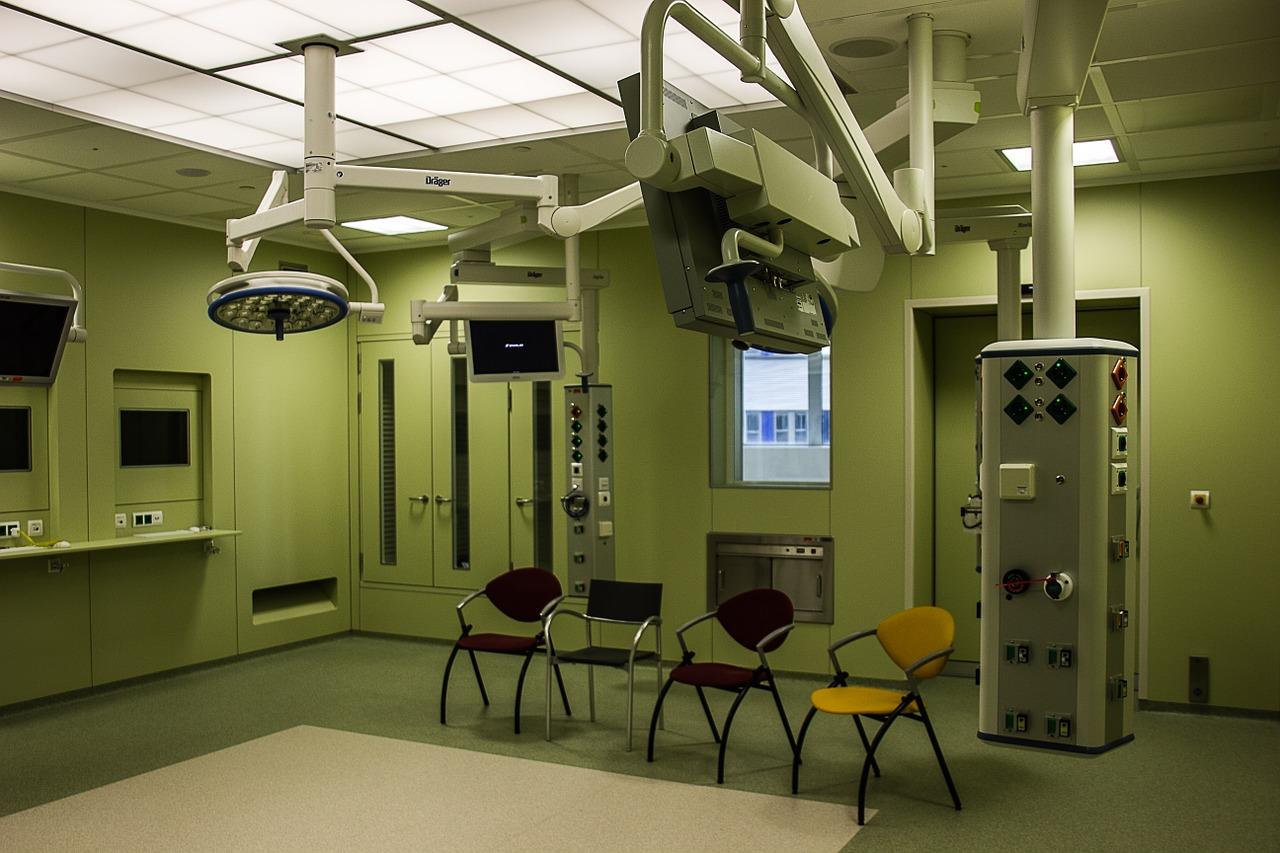 Hastane & Sağlık Tesisleri